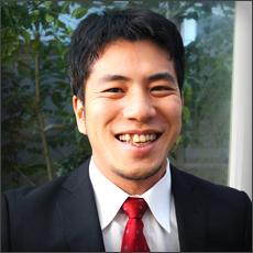 総合マネージャー 西村昭彦